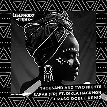 Thousand And Two Nights (feat. Dikla Hackmon)