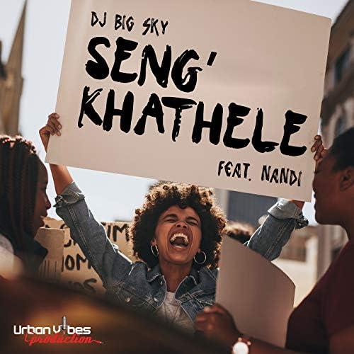 DJ Big Sky feat. Nandi