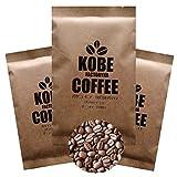 中煎り スペシャルティーコーヒー 3か国お試しセット 飲み比べセット 合計 270g コーヒー豆 (豆のまま)