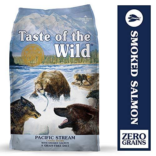 Taste of the Wild Pacific Stream Grain-Free...
