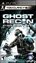 Best tom clancy games for psp Reviews