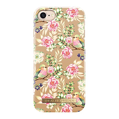 iDeal Of Sweden Floral Birds Handyhülle für iPhone 8/7/6/6s