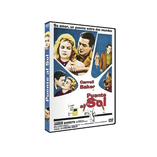 Puente al sol [DVD]