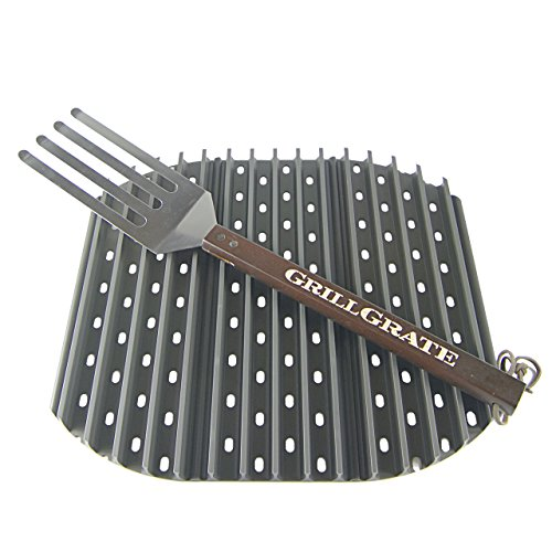 "GrillGrate for The 18.5"" Weber Kettle Grill and Jumbo Joe"