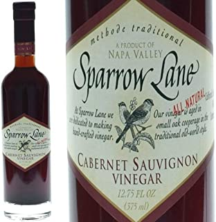 Cabernet Sauvignon Vinegar - 1 bottle - 12.75 fl oz
