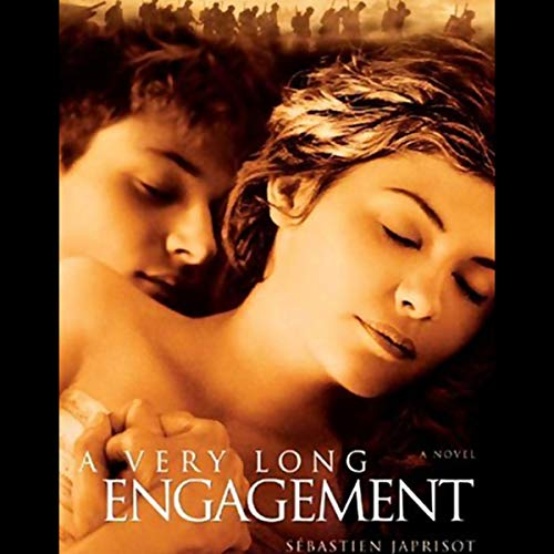 A Very Long Engagement                   By:                                                                                                                                 Sebastien Japrisot                               Narrated by:                                                                                                                                 Maggi-Meg Reed                      Length: 5 hrs and 8 mins     7 ratings     Overall 3.9