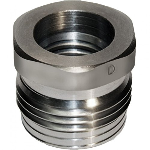 Buy Bargain JL-BRAND Thread Chuck Insert/Adaptor female 1 inch 8 TPI male 1-1/2-8 TPI for Ref - IDNS...