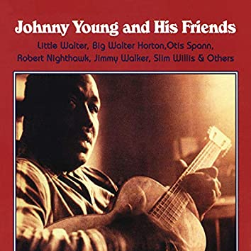 Johnny Young And His Friends