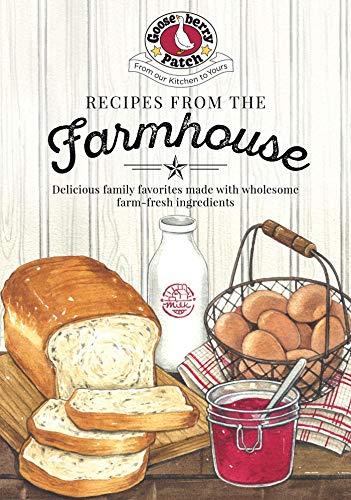 Recipes from the Farmhouse (Everyday