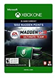 Madden 18 - 1050 Ultimate Team Points - Xbox One [Digital Code]