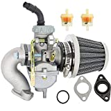 PZ20 Carburetor Replacement for Kazuma Baja...