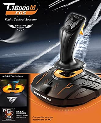 ThrustMaster T-16000M FCS :: 2960773 (Gaming > Game Controllers)