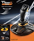 Thrustmaster T16000M FCS for PC, Black
