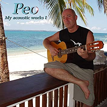 My Acoustic Works 1