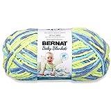 Bernat Handsome Guy Baby Blanket Big Ball Yarn (04322)
