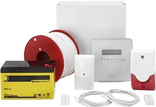 ABUS AZ4298 Surveillance Terxon SX Starterset, 13,8 V