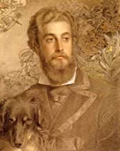 Sandys Anthony Frederick Augustus Portrait Of Cyril Flower Lord Battersea A4 10x8 Photo Print Poster