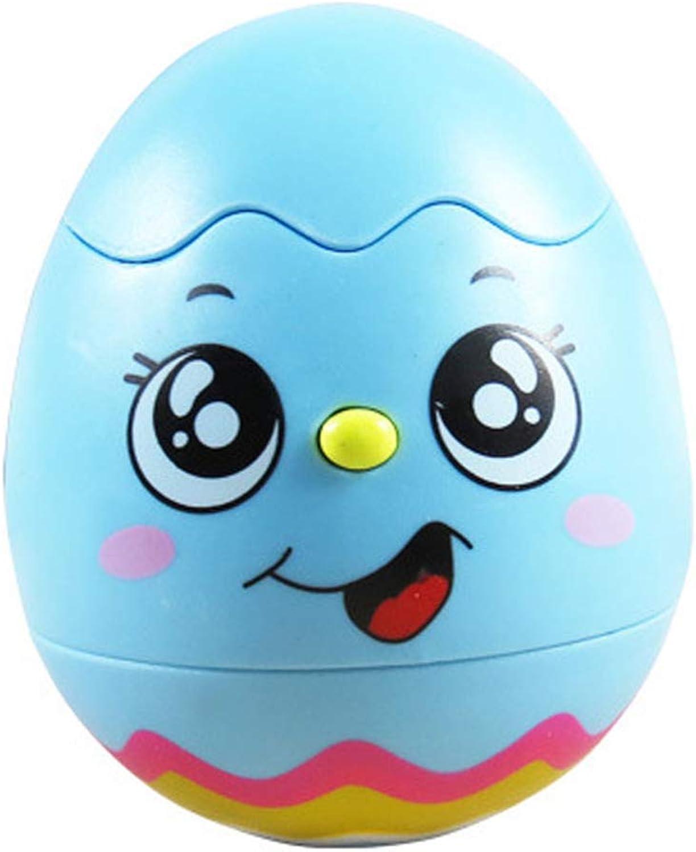 LSQR Tumbler Toys for Kids Infant Tumbler Can Sing & Flashing Hot Pet Shop Educational Kids Newborns Baby 0-12 Monate Entwicklung B07P32ZNW5  Elegant und feierlich   Exquisite (in) Verarbeitung