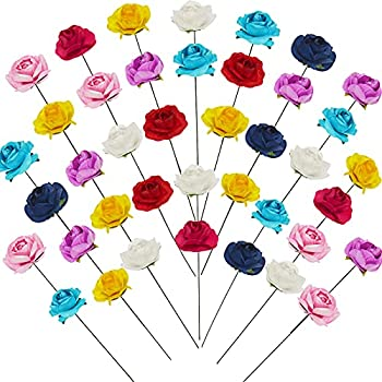 Best bulk paper flowers Reviews