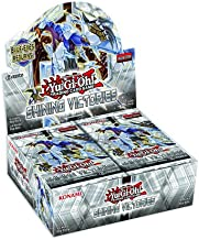 Yu-Gi-Oh!! - Shining Victories Booster Box Sealed 24 Packs