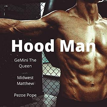 Hood Man