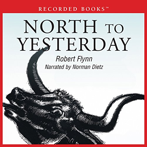 North to Yesterday cover art