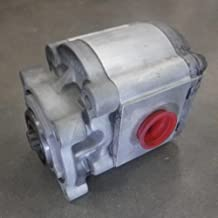 All States Ag Parts Used Hydraulic Pump New Holland Boomer 47 Workmaster 37 Workmaster 33 Boomer 37 Boomer 41 Boomer 33 Case IH Farmall 50C Farmall 40C Farmall 35C Farmall 30C MT40265897