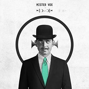 Mister Vox - EP