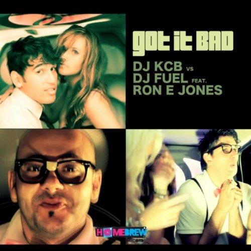 Got It Bad (I Am Sam Remix)