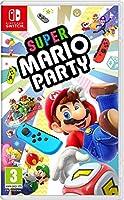 Super Mario Party (Nintendo Switch) (輸入版)