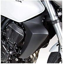 2pcs Nottolini M8*1,5 Forcellone Cavalletto Appoggi Per Honda Hornet 599 900 600 Hornet 250 CB650F CB600F CB900F-Nero