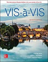 ISE Vis-à-vis: Beginning French (Student Edition)