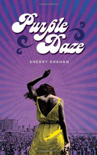 Image of Purple Daze