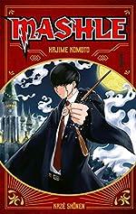 Mashle - Tome 01 de Kajime Komoto