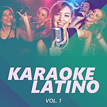Karaoke Latino, Vol. 1