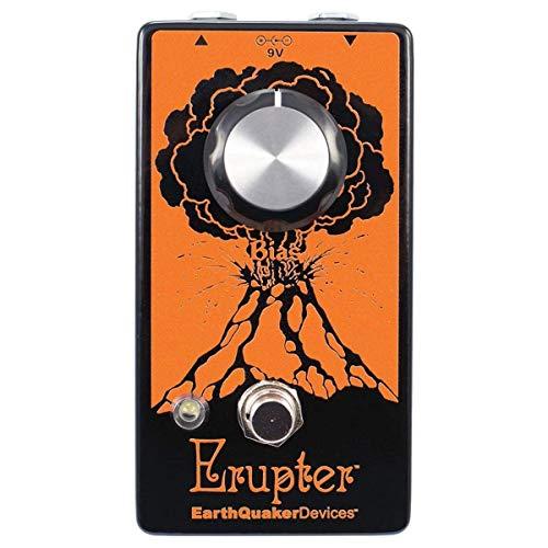 Earthquaker Devices Erupter - Fuzz