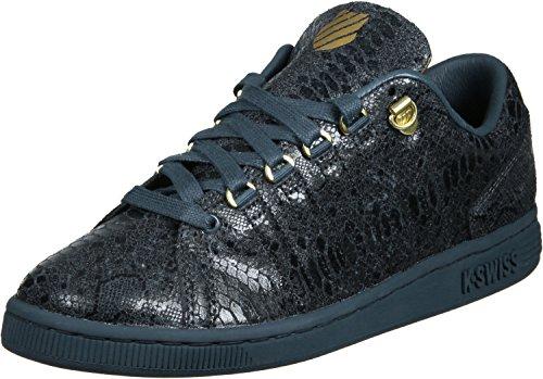 K-Swiss Lozan III TT Reptile GlamSDE W Schuhe 5,5 star
