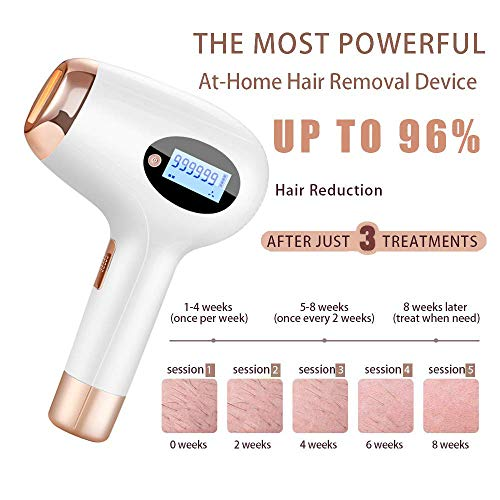 Feeke Hair Remover Device