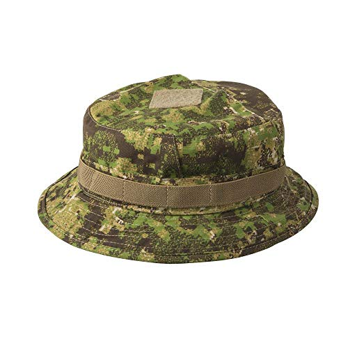 Helikon-Tex Men's CPU Hat-PenCott Greenzone, XL/Regular