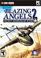 Blazing Angels 2: Secret Missions (輸入版)