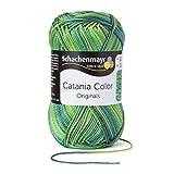 Schachenmayr Catania Color 9801780-00206 wiese Handstrickgarn