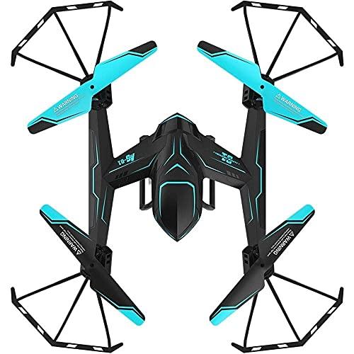 markc Aereo Telecomandato Fotografia Aerea Drone Quadcopter Ricarica Boy Toy Elicottero Regalo di Compleanno Drone Resistente alla Caduta per Bambini