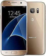 SAMSUNG S7 G930A GOLD 32GB (Renewed)