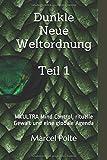 Dunkle Neue Weltordnung Teil 1: MKULTRA Mind Control, rituelle Gewalt und eine globale Agenda - Marcel Polte