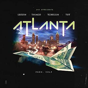 Atlanta (feat. Tut, Leozin, Tchellin & Thiago)