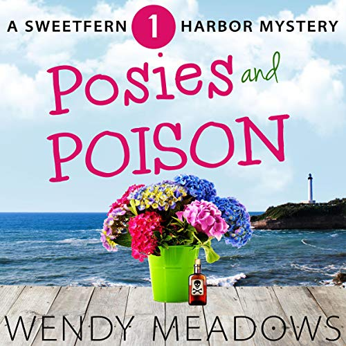 Posies and Poison cover art