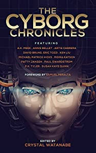 The Cyborg Chronicles (Future Chronicles Book 9)