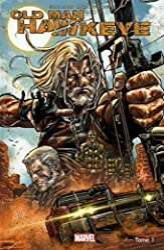 Old Man Hawkeye - Tome 01 d'Ethan Sacks
