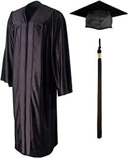 graduation blue gown