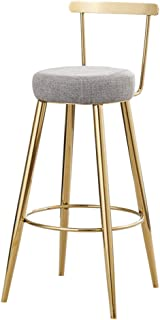NMDB Tabouret Bar Tabouret Bar arriere Tabouret Bar Tabouret Accueil Simple Chaise Haute Mode Casual Creatif